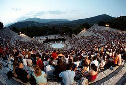 24 июня стартует ежегодный Эллинский фестиваль в Греции!