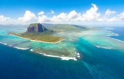 Отдыхайте на острове Маврикий вместе с TEZ TOUR!