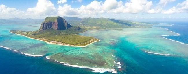 Новинка от TEZ TOUR - Маврикий!