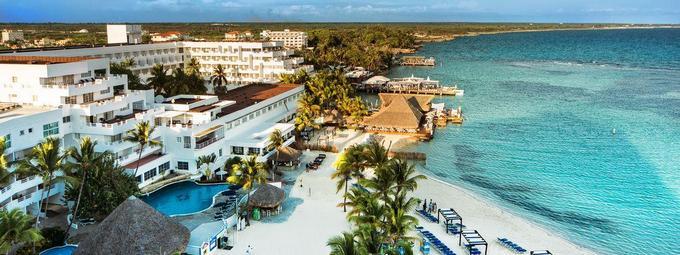 Восхитительный отдых в Доминикане от Тез Тур!