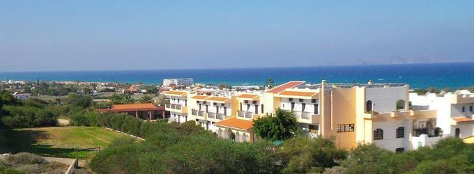 Остров Крит по привлекательной цене от Тез Тур!