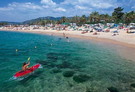 Великолепная Испания от Тез Тур!