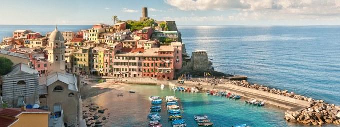 Итальянские каникулы от Тез Тур!