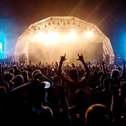 В Барселоне пройдет ежегодный фестиваль электронной музыки!