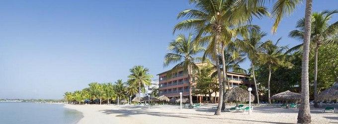 Отдых в Солнечной Доминикане!