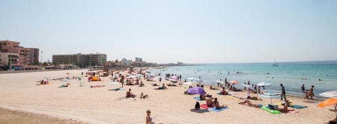 Остров спокойствия, света и красоты - Майорка по супер-цене!
