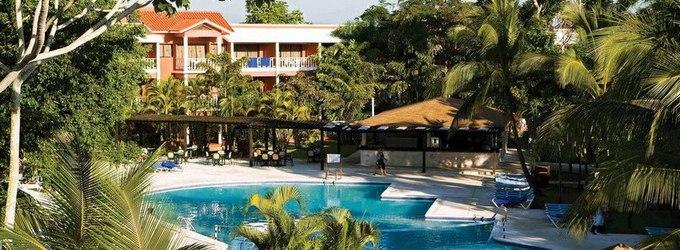 В солнечную Доминикану в сентябре по привлекательной цене!