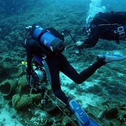 Археологи нашли затонувшие корабли у берегов Греции!