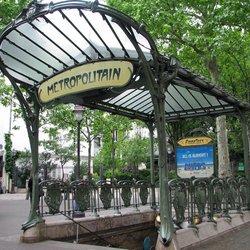 В Парижском метро появятся новые станции!