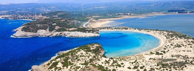Отдых на полуострове Пелопоннес вместе с Тез Тур!