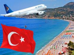 Эгейское море в Турции!