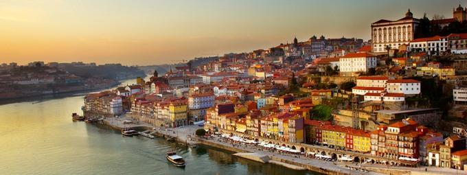 Совершите незабываемое путешествие в Португалию!