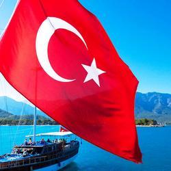 Первые чартеры отправились на Турецкие курорты