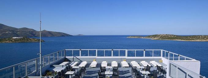 Греция в октябре, о.Крит!