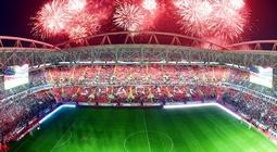 Стало известно, сколько туристов планируют посетить Чемпионат Мира по футболу 2018 в Москве!