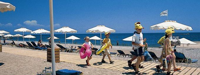 Шикарный тур в Грецию! о.Родос!