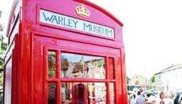 Появился самый крошечный музей в мире!