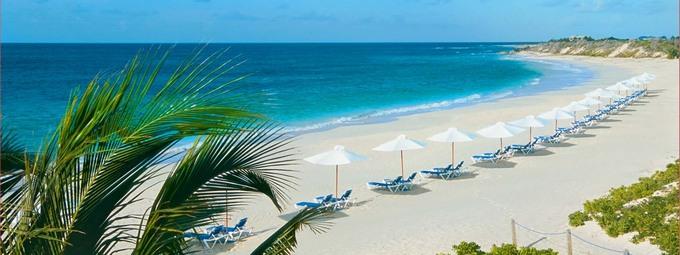 Шикарный пляжный отдых в ОАЭ