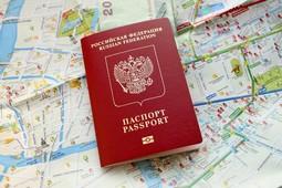 В Турцию по внутренним паспортам!