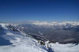 Красная Поляна назвала дату открытия горнолыжного сезона!