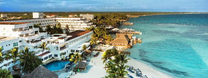 Шикарный отпуск в Доминиканской Республике!