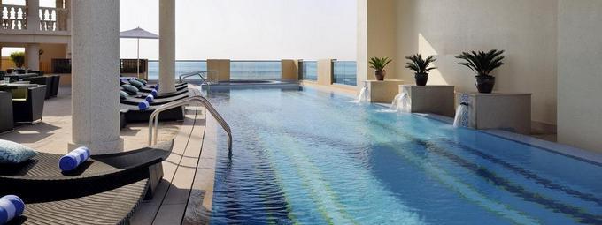Отличное предложение! Дубай от ТЕЗ ТУР по выгодной цене!