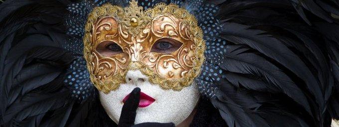 Путешествие на Венецианский карнавал!