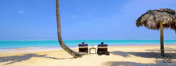 Роскошный отдых в Доминикане!