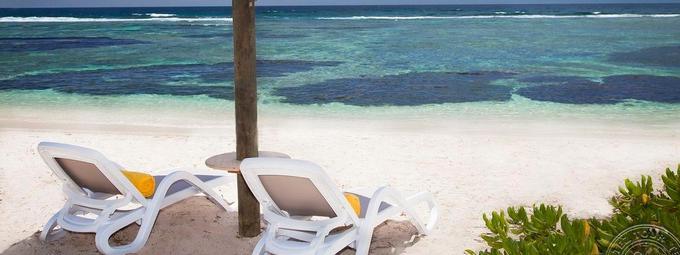 Маврикий - остров мечты!
