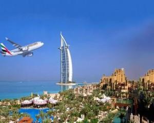 Отмена виз в ОАЭ