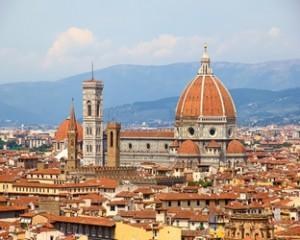 В три музея Флоренции по единому билету