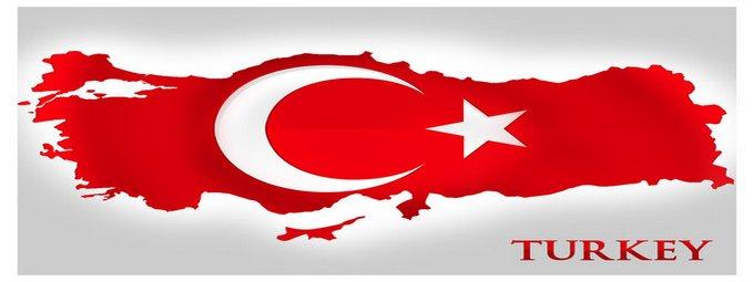 Солнечная Турция