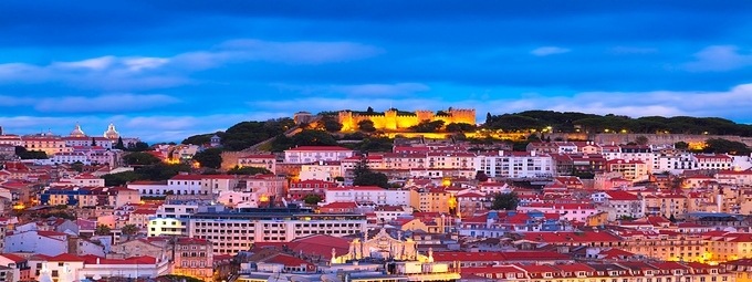 Туры в Португалию!
