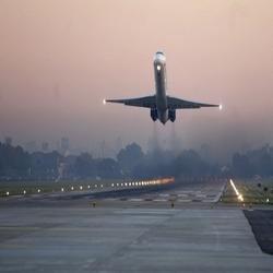 Новый аэропорт Анапы