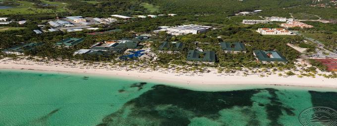 Шикарные отели Доминиканы по выгодным ценам!
