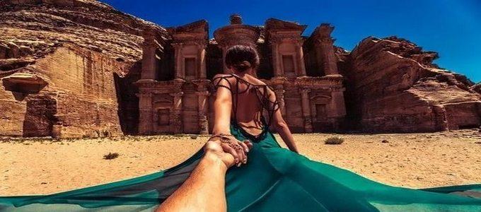 Красное море в Иордании! Курорт Акаба!