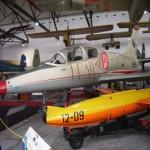 Открытие пражского авиамузея