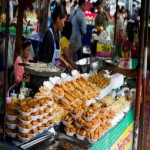 Бангкок говорит «нет» уличной еде