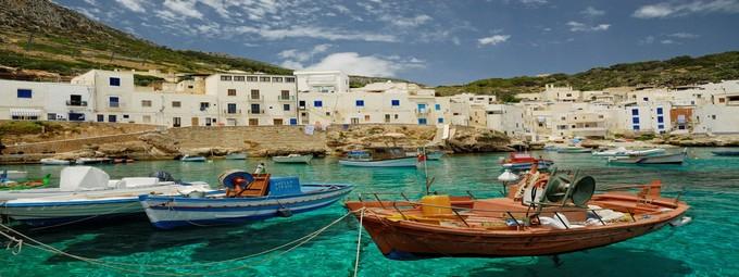 Италия! Потрясающий отдых на о.Сицилия в августе!