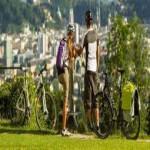 В Чехии пройдет необычный марафон на велосипедах