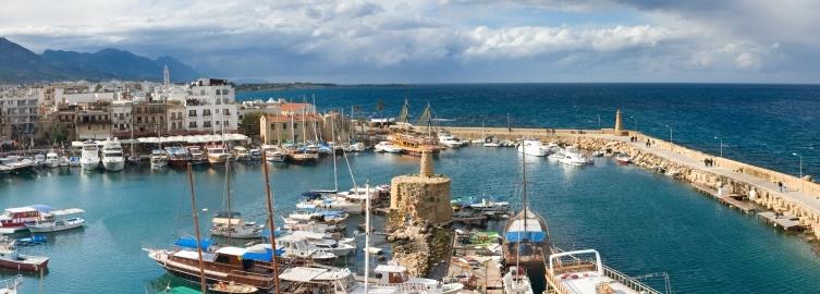 Доброжелательный Кипр!