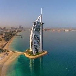 В Дубае будет еще два искусственных острова!