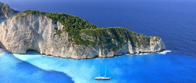 Отдых в Греции!