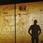 Во Флоренции открылась мультимедийная выставка Да Винчи!