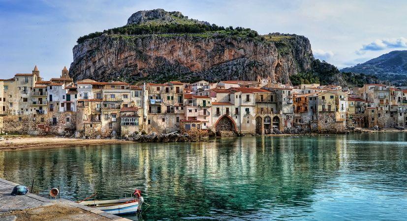 Невероятная Сицилия!