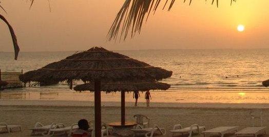 Незабываемый отдых в Эмиратах!