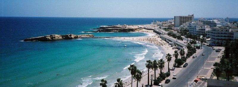 Отдых в Тунисе!