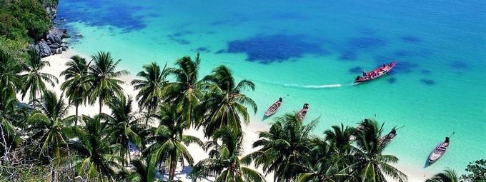 Тайланд!!! о. Пхукет, пляж Патонг!!!