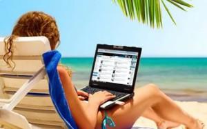 Отпуск-не отпуск,если нет интернета
