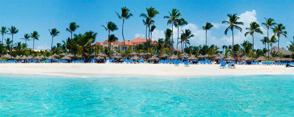 Продли новогодние праздники в Доминикане